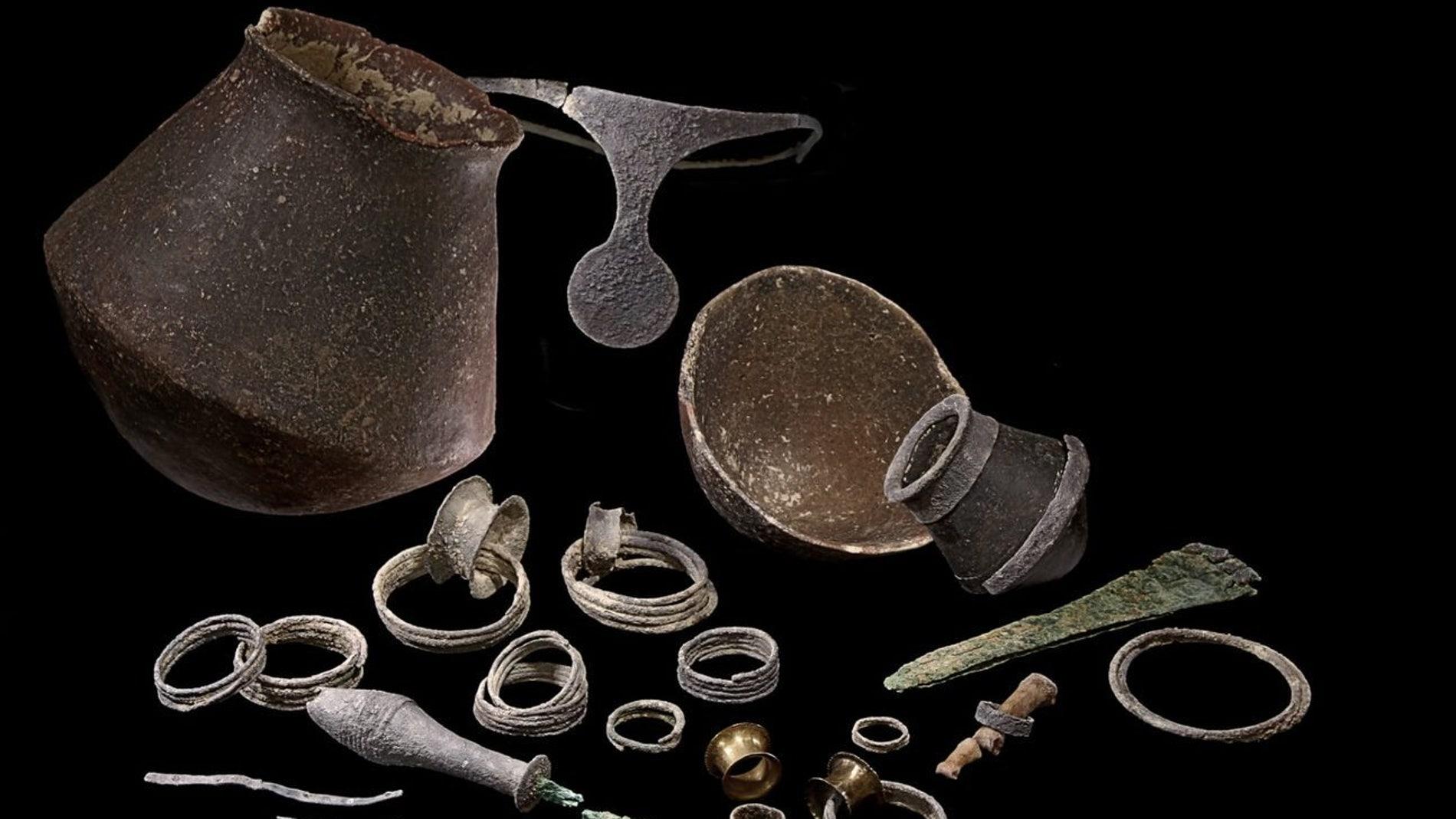 Las mujeres de la elite pudieron gobernar en El Argar hace 4.000 anos
