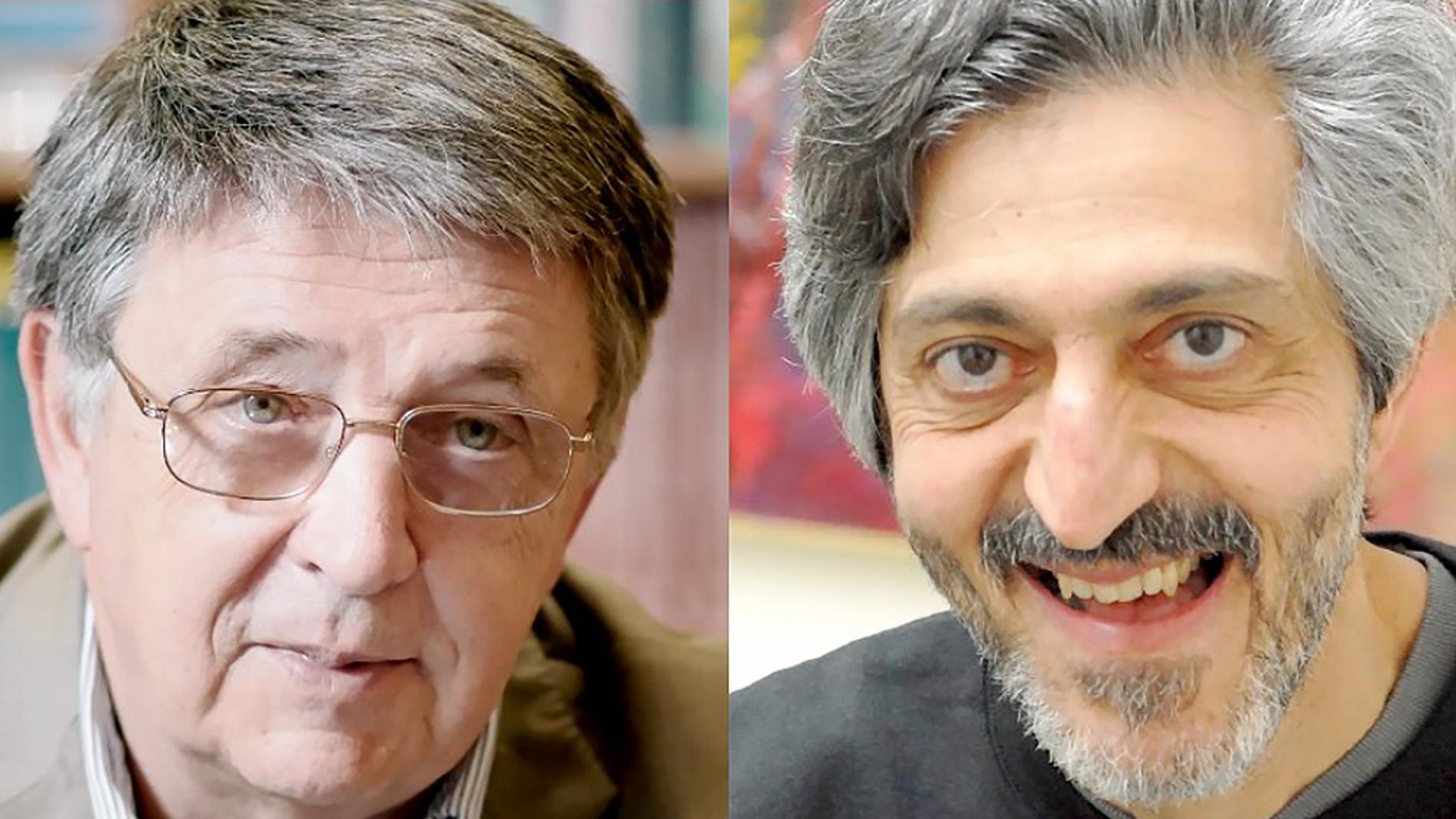 Premio Abel para dos pioneros que unieron las matematicas y la ciencia de la computacion