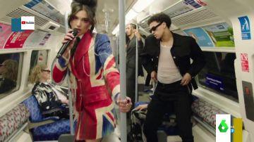 De la actuación de Coldplay al 'teletransporte' de Dua Lipa del Metro de Londres al escenario: los mejores momentos de los BRIT Awards