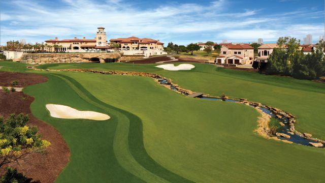Jumeraih Golf Estates