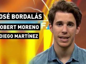 Los nombres que suenan para ocupar el banquillo del Valencia: Diego Martínez, Bordalás o Robert Moreno