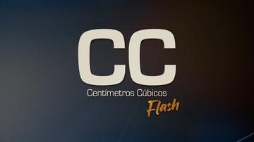 CC Flash