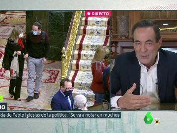 José Bono habla sobre Podemos