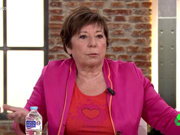 La rotunda respuesta de Celia Villalobos a Vox sobre la crisis humanitaria de Ceuta