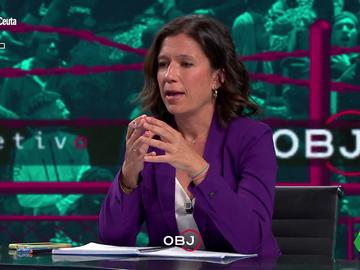 Isabel Morillo, periodista