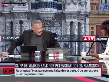 teresa rodriguez flamenco