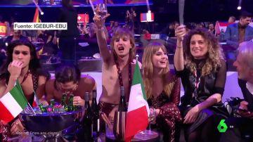 polemica eurovision