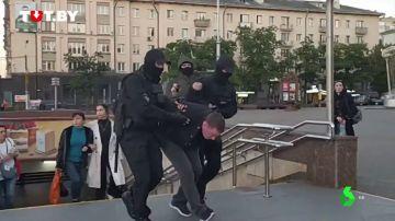 libertad de prensa bielorrusia