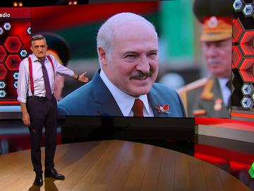 El análisis de Wyoming sobre Lukashenko