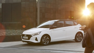 Mocean de Hyundai