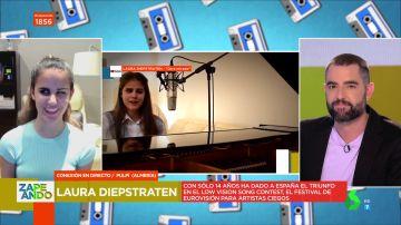 Entrevista Laura Diepstraten