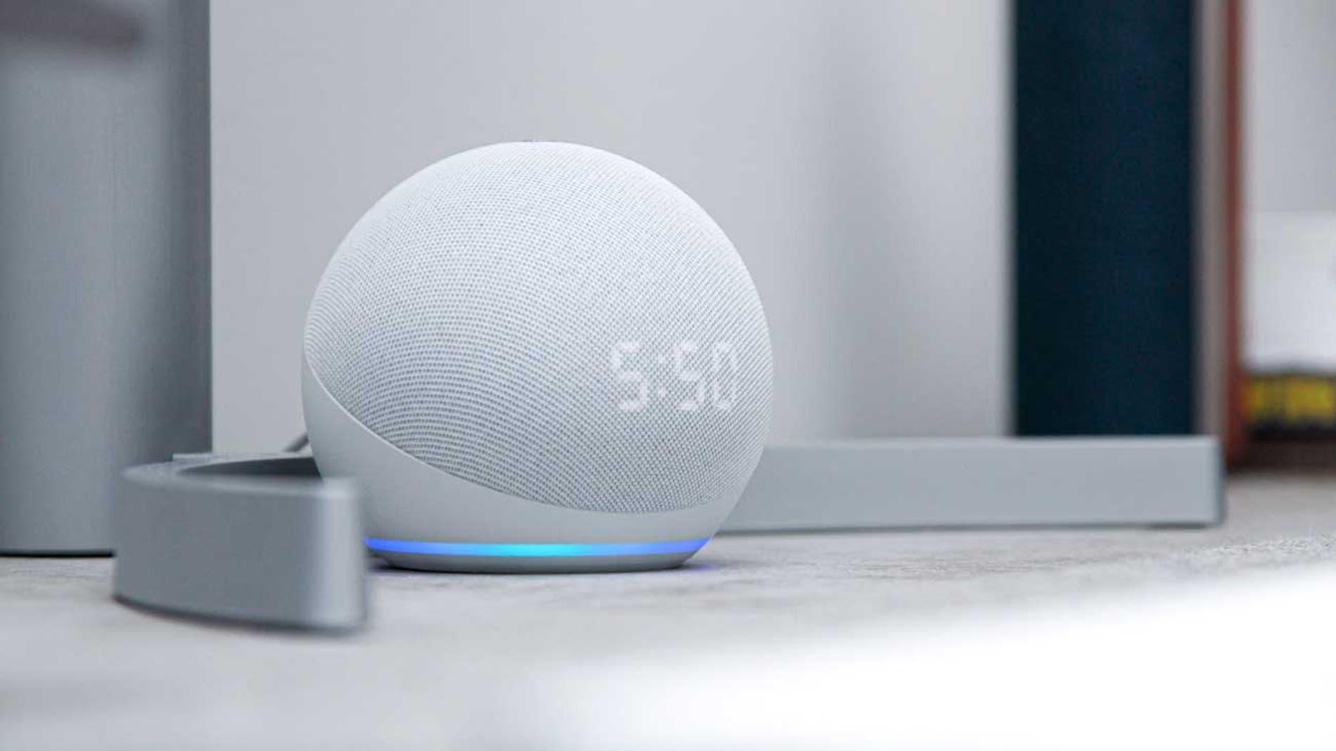 Programa rutinas en tu Amazon Echo y ahorra energía