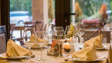 6 trucos legales para pagar menos en un restaurante