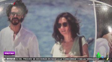 Las imágenes de Isabel Díaz Ayuso junto a su nueva pareja