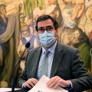 laSexta Noticias 20:00 (26-05-21) La CEOE aprueba el preacuerdo con Gobierno y sindicatos para ampliar los ERTE hasta el 30 de septiembre