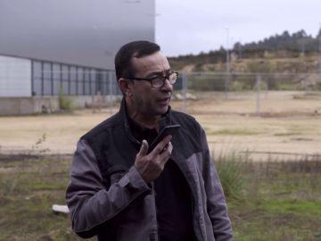 """El albañil de 'Carlos Conde Peluqueros' estalla contra el jefe infiltrado: """"No sirves para nada"""""""