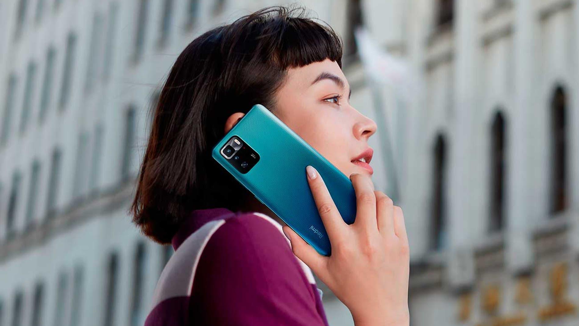 Redmi Note 10 Pro 5G