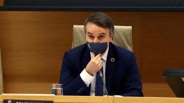 El Director del Gabinete del Presidente del Gobierno, Iván Redondo