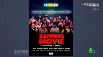 Zapping Movie