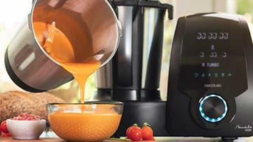 Robot de cocina Mambo 9590