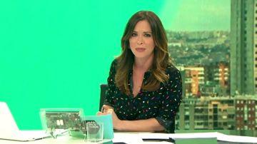 Mamen Mendizábal, en una imagen de archivo en Más Vale Tarde