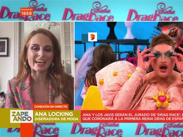 Así es 'Drag Race', el talent show en el que diez drag queen lucharán por ser la primera reina drag de España