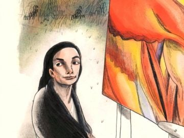 'Georgia O'Keeffe', de María Herreros