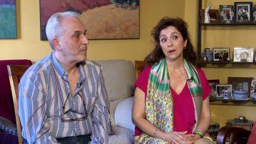 Llamamiento desesperado de unos padres para prevenir el suicidio después de que su hija se quitara la vida