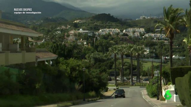 Viviendas de lujo en Marbella