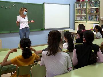 Mostrar emociones para mejorar la salud mental: así las pueden identificar y controlar los niños