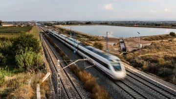 Corredor Mediterráneo: cinco beneficios del proyecto que cambiará España para siempre