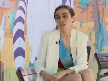 Zahara habla con laSexta Columna