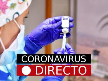 Última hora por la segunda dosis de la vacuna de AstraZeneca o Pfizer por coronavirus en España, hoy