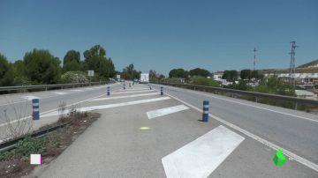 Muere un guardia civil tras ser atropellado por un coche que se estaba dando a la fuga en Jerez de la Frontera