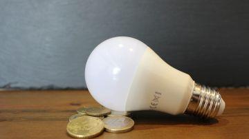 El precio de la luz de este martes será el segundo más caro de la historia: 153,34 euros MWh
