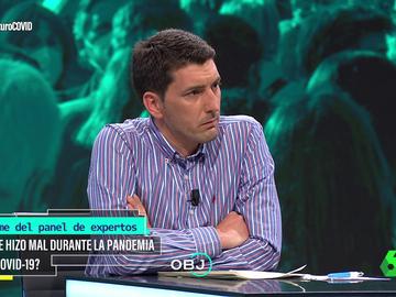 Oriol Mitjà Villar