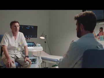 """La tensa discusión de Gonzo y un ginecólogo cristiano que defiende que """"chocan los derechos"""" de médicos y mujeres que abortan"""