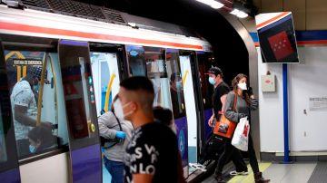 Cómo solicitar el Abono Transporte de Madrid: Precios y tipos