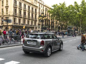 Cambios en Madrid Central