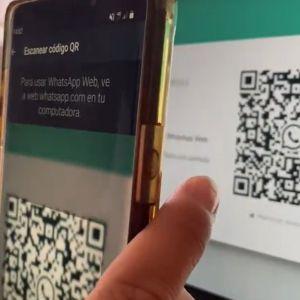 Cómo abrir WhatsApp Web sin el móvil