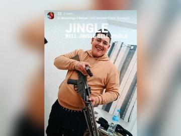 El joven de 22 años al que busca la Policía