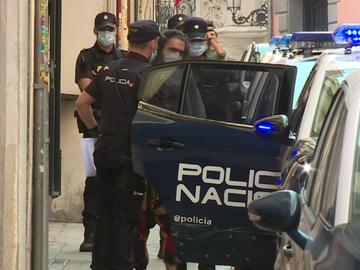 Diego El Cigala, detenido por un presunto delito de violencia machista
