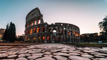 Descubre las rutas del antiguo imperio romano