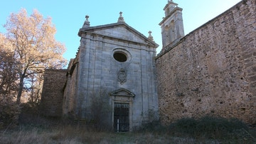Convento de la Casa Baja