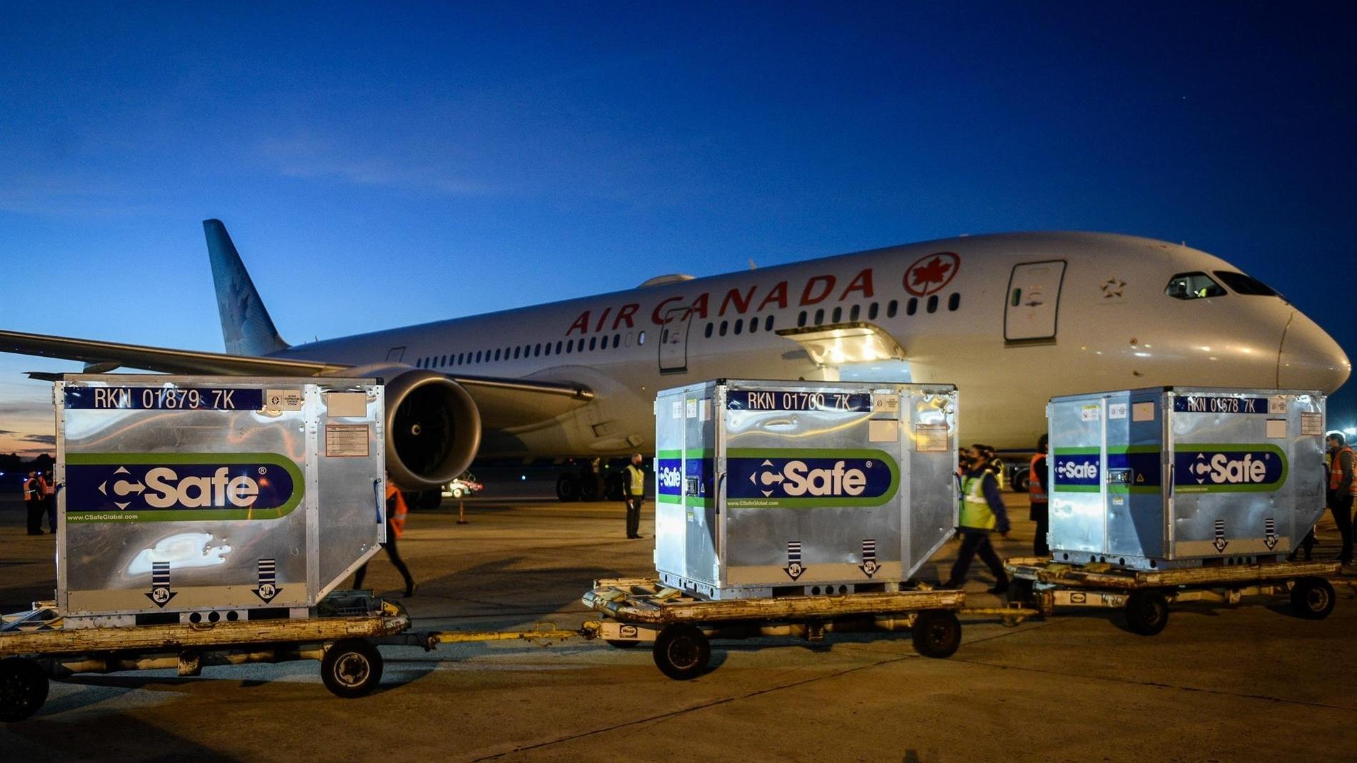 vacunas aeropuerto argentina