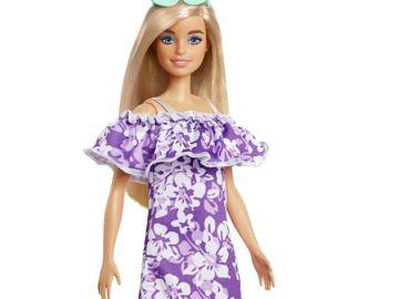 Barbie lanza una colección sostenible fabricada con un 90% de plásticos reciclados