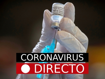 Última hora de coronavirus en España, hoy | Segunda dosis de vacuna de Pfizer o AstraZeneca