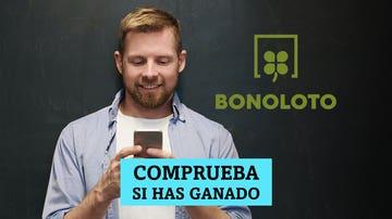 Resultado del sorteo de Bonoloto del sábado, 12 de junio de 2021
