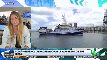 """Las dificultades con las que trabaja el 'Ángeles Alvariño' en Tenerife: """"1.000 metros de profundidad con caídas y recovecos"""""""