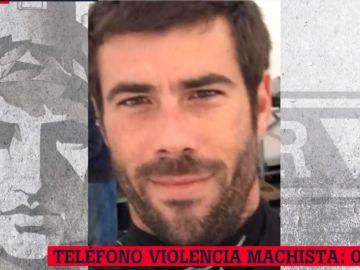 Tomás Gimeno, padre de las niñas desaparecidas de Tenerife